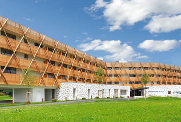 Falkensteiner Hotel & Spa Bad Leonfelden