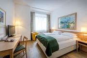 Hotel IMLAUER & Bräu Salzburg - Doppelzimmer © IMLAUER Hotels & Restaurants