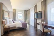 IMLAUER HOTEL PITTER Salzburg - Turmsuite © Imlauer Hotels & Restaurants