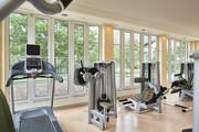 Das Alpenhaus Gasteinertal - Fitnessraum © Michael Huber