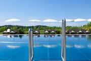 LOISIUM Wine & Spa Resort Südsteiermark - Pool © LOISIUM Wine & Spa Resort Südsteiermark