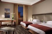 Grand Hotel Europa - Superior Zimmer © Grand Hotel Europa Innsbruck | Harald Voglhuber