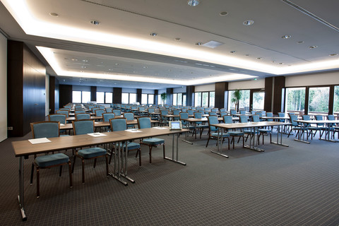 Interalpen Hotel Tyrol - seminar room Innsbruck © Interalpen Hotel Tyrol