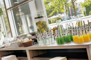 Courtyard by Marriott Linz - Pausenbereich © Courtyard by Marriott Linz