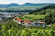 STteigenberger Hotel und Spa - Gentlehotelaußen © Steigenberger Hotel und Spa Krems - Severin Wurnig