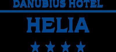 Danubius Hotel HELIA - Logo © Danubius Hotel HELIA Conference Hotel