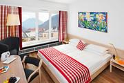 Hotel IMLAUER & Bräu Salzburg - Doppelzimmer © Imlauer