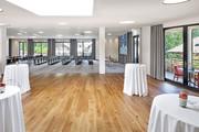 Hotel Katschberghof - Seminarraum mit Pausenbereich © Hinteregger Hotels - Christian Wöckinger - TVB Katschberg