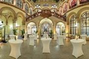 Palais Ferstel - Empfang im Arkadenhof © Palais Ferstel, Wien
