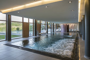 Falkensteiner Balance Resort Stegersbach - Indoor Pool © Falkensteiner Hotels & Residences