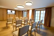 Hotel Sonnenburg - Meetingraum 2 © Hotel Sonnenburg