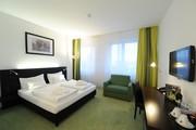 Rainers Hotel Vienna - Doppelzimmer © Rainers Hotel Vienna