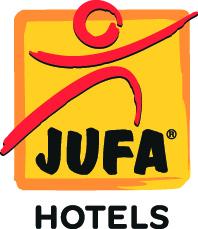 JUFA Hotel Salzburg City - Logo