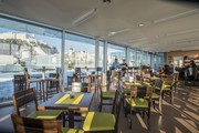 UNIKUMSKY - Café © JUFA Hotels