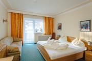 Hotel Katschberghof - Doppelzimmer © Hinteregger Hotels - Christian Wöckinger - TVB Katschberg