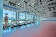 amadeus terminal 2 - Veranstaltungsraum © amadeus terminal 2