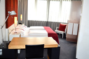 Holiday Inn & Congress Center Villach - Zimmer © Holiday Inn & Congress Center Villach