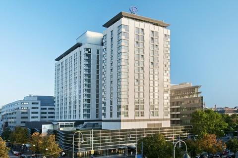 Hilton Vienna - Exterior view © Hilton Vienna