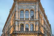Palais Ferstel - Aussenansicht © Palais Ferstel, Wien