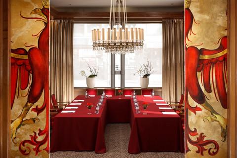 Grand Hotel Europa - Theresiensalon © Grand Hotel Europa Innsbruck I Harald Voglhuber