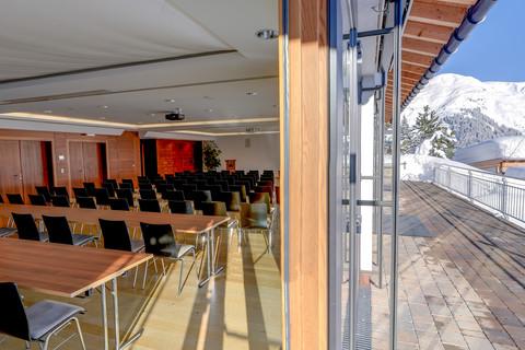 Hotel Sonnenburg - Konferenzraum 3 © Hotel Sonnenburg