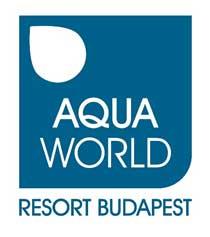 Aquaworld Resort Budapest - Logo © Aquaworld Resort Budapest