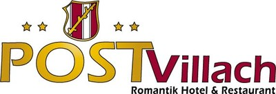 Romantik Hotel Post - Logo © Romantik Hotel Post