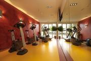 Das Hotel Eden - Fitnessraum © Das Hotel Eden