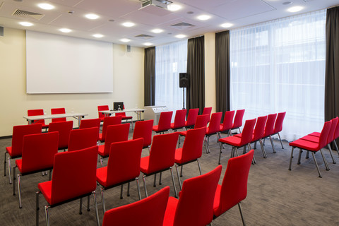 Austria Trend Hotel Doppio - seminar room © Austria Trend Hotels