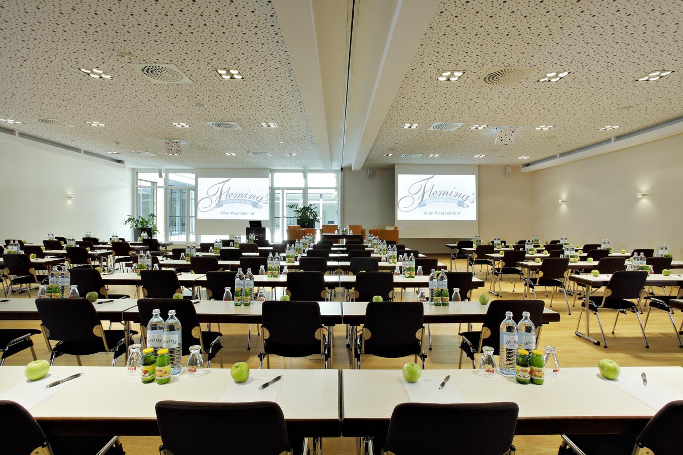 Ihr Business Hotel Direkt Am Wiener Westbahnhof