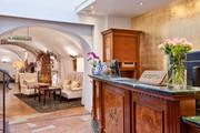 Radisson Blu Hotel Altstadt - Rezeption © Austria Trend Hotels