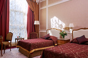 Grand Hotel Wien - Superior Twin Zimmer © Grand Hotel Wien