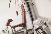 roomz vienna - Fitnessraum © HOTEL-ROOMZ-VIENNA_by_kurt.hoerbst