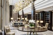 Hilton Budapest - Lobby Lounge © Hilton Budapest