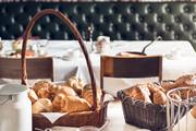 Hotel Wiesler - Frühstücksbuffet © Hotel Wiesler
