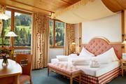 Das Ronacher – Doppelzimmer © Ronacher Hotel DIE POST