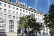 Austria Trend Hotel Lassalle - Aussenansicht © Austria Trend Hotels