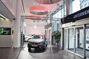 Studio 44 - Loft Autoausstellung © Studio 44