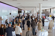 Messezentrum Salzburg - Kongress Foyer © Messezentrum Salzburg