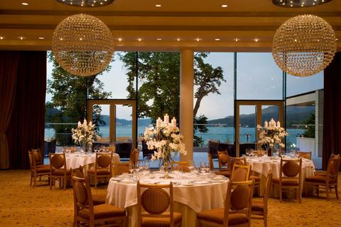 Falkensteiner Schlosshotel Velden - Ballroom © Falkensteiner Hotels & Residences