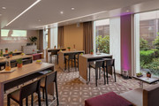 Courtyard by Marriott Linz - Salon Feuerkogel © Courtyard by Marriott Linz