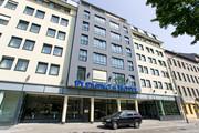 Fleming's Hotel Wien-Westbahnhof - Aussenansicht © Fleming's Hotels & Restaurants