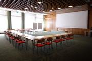 sonnenhotel HAFNERSEE - Seminarraum U-Bestuhlung © Sonnenhotels