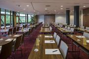 Falkensteiner Balance Resort Stegersbach - Seminarraum Parlamentbestuhlung © Falkensteiner Hotels & Residences