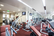 Courtyard by Marriott Linz - Fitnessraum © Courtyard by Marriott Linz