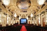 Hofburg Wien - Festsaal © Hofburg Vienna | M. Seidl
