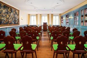 Hotel Goldener Hirsch - Bibliothek © Hotel Goldener Hirsch, a Luxury Collection Hotel, Salzburg