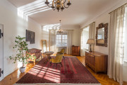 Hotel Schloss Leopoldskron - Suite Julie Andrews © Hotel Schloss Leopoldskron