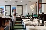 _Fleming's Hotel Wien-Westbahnhof - Restaurant, Brasserie & Wine Bar © Fleming's Hotels & Restaurants