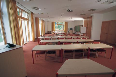 Das Ronacher – Seminarraum © Ronacher Hotel DIE POST